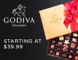 Sweet Shop Godiva