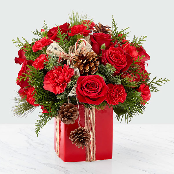 Christmas Gifts For Business Partners