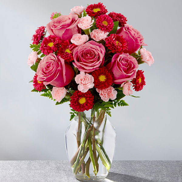FTD Canada - Flowers, Roses, Plants, And Gifts
