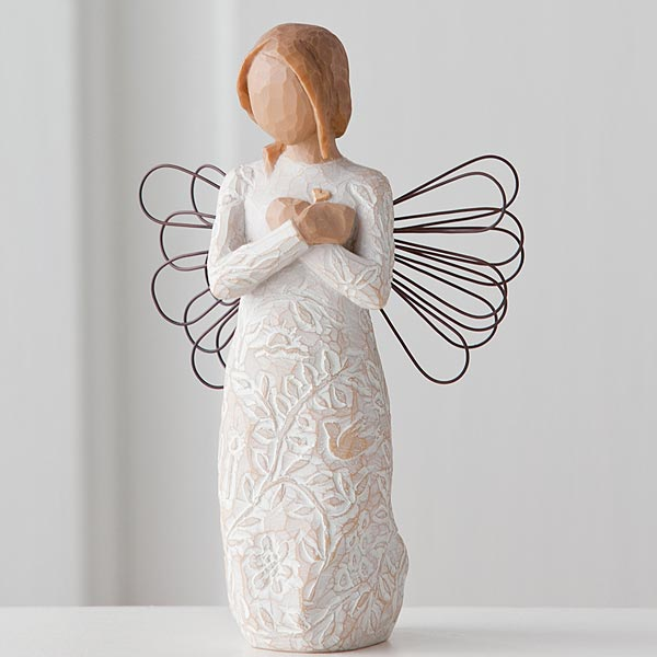 Willow Tree Remembrance Figurine