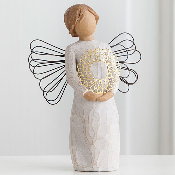 The Willow Tree Sweetheart Figurine