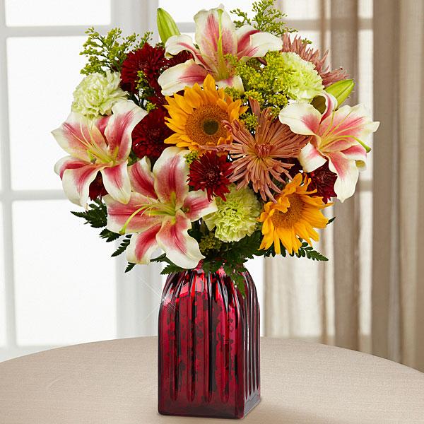 Flowers online flower delivery send ftd
