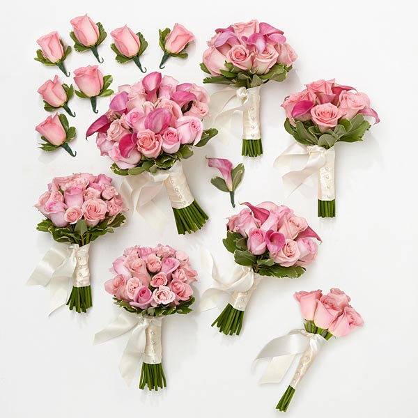 Wedding Flowers Wedding Flowers Packages Online