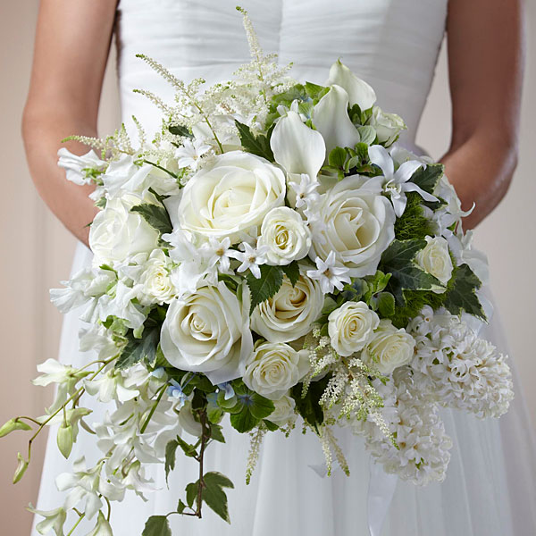 Wedding Flower Bouquets – Find Bridal Bouquets Online from FTD
